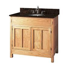 bathroom vanities unfinished wood jburgh homes best unfinished