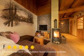romantische ferienhäuser ferienwohnungen im harz sachsen