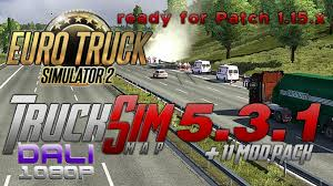 Sinking Ship Simulator 2 Download Free by Euro Truck Simulator 2 Volvo Vnl 780 11 Mod Pack Pc Gameplay