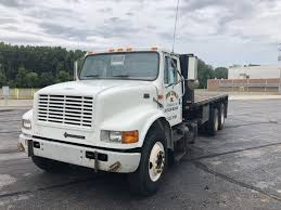 Used 1999 International Stake Truck, Diesel Type, With 2 Dual Axles ... 1999 Intertional 9400 Tpi 4700 Bucket Truck For Sale Sealcoat Truck Intertional Fsbo Classifieds Rollback Tow For Sale 583361 File1999 9300 Eagle Semi Trailer Free Image Paystar 5000 Concrete Mixer Pump For Sale Sign Crane City Tx North Texas Equipment 58499 Lot Ta Dump Kybato Quick With Jerrdan 12ton Wrecker Eastern