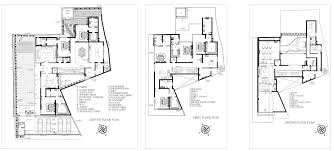100 Modern Architecture Plans Gallery Of An Indian House 23DC Architects 26