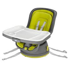 Graco Contempo High Chair Uk by Graco Swivi Booster Highchair Key Lime Amazon Co Uk Baby