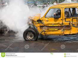 100 Demolition Truck Derby Editorial Photography Image Of Broken 60225182