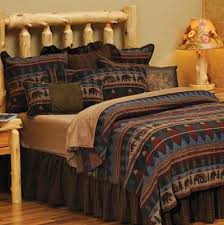 Country Lodge Bedding