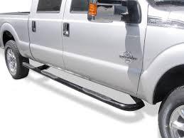 100 Fender Truck Accessories 3 In Round WheelToWheel Side Bars 373041 Big Country