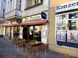 alt berlin restaurant 14057 berlin charlottenburg