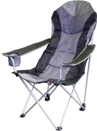 Kelty Deluxe Lounge Chair Canada by Very Comfortable Padded Folding Chair With An Insulated Drinks