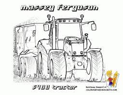 25 Fantastique En Ligne Coloriage Tracteur Charrue Meilleure Page