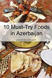 essen in aserbaidschan 1466 in 2020 essen küche