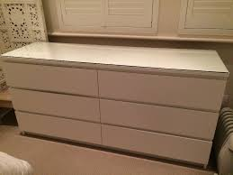 Ikea Hopen Dresser 6 Drawer by Malm Dresser Instructions 6 Drawer Chest Of Drawers