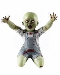 Spirit Halloween Animatronics 2015 by Zombie Babies Infect Spirit Halloween Product Lines