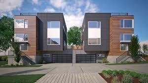 100 Pictures Of Modern Homes Five New Built In Kirklands Houghton Neighborhood