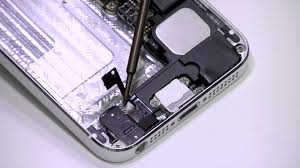 iPhone 5 Charging Port and Headphone Jack Replacement
