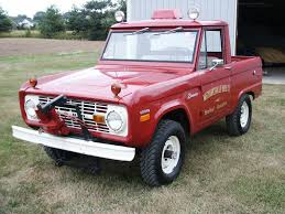 Photo Gallery - 1972 Fire Truck Elite Prerunner Winch Front Bumperford Ranger 8392ford Crucial Cars Ford Bronco Advance Auto Parts At Least Donald Trump Got Us More Cfirmation Of A New Details On The 2019 20 James Campbell 1966 Old Truck Guy Bronco Race Truck Burnout 2 Youtube And Are Coming Back Business Insider 21996 Seat Cover Driver Bottom Tan Richmond Official Coming Back Automobile Magazine 1971 For Sale 2003082 Hemmings Motor News Is Bring Jobs To Michigan Nbc
