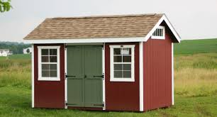 Amish Built Storage Sheds Illinois by Amish Garage Prices Amish Built Sheds And Garages We Have A Huge
