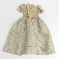 Antique Doll Clothes Patterns