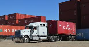 100 Brown Line Trucking Intermodal Transportation Intermodal ContainerPort