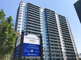 100 Square One Apartments 1 Bedroom Residential For Rent In Hamilton