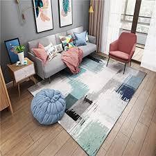 jian e carpettes teppich modern rutschfest groß für