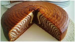 vanille zebra kuchen ohne mehl leicht und lecker beste essen