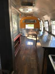 100 Airstream Trailer Restoration Restored 1968 Camper Trailer For Sale