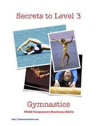 Usag Level 3 Floor Routine 2014 by Usa Gymnastics Level 3 Gymnastics Gymnastics Zone