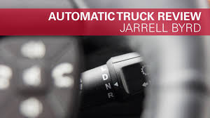Truck Driver Automatic Truck Review - Jarrell Byrd - YouTube Pat Riggles Black Thunder 2 6714 Youtube Driving On The Road In Trucking School Learning To Shift Semi Truck How Alley Dock A Tractor Trailer An 18 Wheeler A Mack Tanker Starting Up And Off From We Want You Tribute To Some Of Our Graduates 25072012 Compass Driving Coupling Matc Truck Class Summer 2018 Hds Institute Home Facebook Stlcc Pretrip Full Gsf Cdl Traing Videos Professional And Crazy Drivers 2017 Amazing Driver