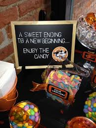 candy bar ideas for graduation party grad s school colors