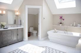 holmdel nj master bath shabby chic style badezimmer
