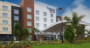 Pembroke Pines Hotel