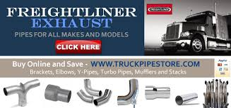 Truck Exhaust For Big Trucks | Truck Pipe Store Amazoncom Thermal Zero Mpk12 Ceramic Muffler Packing Material Kit Truck Pipes And Exhaust Systems Dpf Doc Hooker Headers Mufflers Parts Caridcom United Cporation Walker 21069 Heavy Duty Aluminized Steel Round North American Trailer Tractor Trailers Service Daldson M100465 Style 1 Pack Diesel Quality Scrubber Catalytic Reinhard Universal Semi Titanium Twin Blast Final