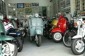 Saigon Scooter Centre