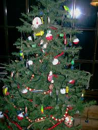 Crab Pot Christmas Trees Dealers by Fishing Themed Christmas Tree The Hull Truth Boating And