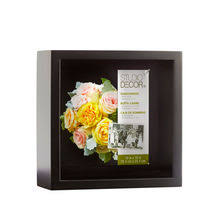 Studio DZecor Extra Deep Shadowbox Black