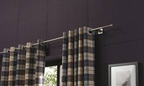 Modern Curtain Rods You ll Be Proud to Show f