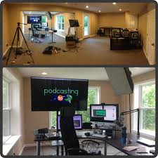 100 Next Level Studios 361 The Studio The Cliff Ravenscraft Show