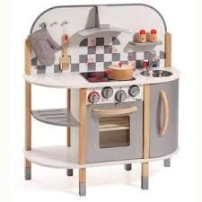 dinette cuisine dinette cuisine howa cuisine en bois avec 5 accessoires 4818