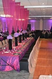 Wedding Rentals Edmonton