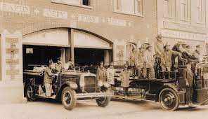 Historic Rapid City Firehouse Turns 100 | Local | Rapidcityjournal.com