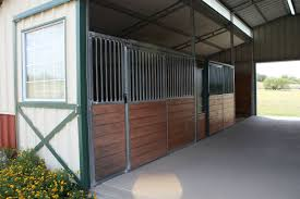 AmeriStall Horse Barns - Dare To Compare Ameristall Horse Barns More Than A Daydream Front View Of The Rancho De Los Arboles Barn Built By 183 Best Images About Barns On Pinterest Stables Tack Rooms And Twin Creek Farms Property Near Austin Inside 2 11 14 Backyard Outdoor Goods Designs Options American Barncrafters Custom Steel Youtube Metal Pa Run In Sheds For Horses House