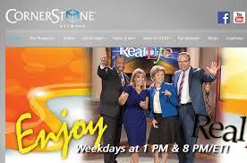 Cornerstone TeleVision Channel