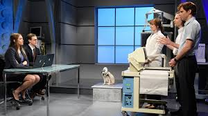 Liza Minnelli Turns Off A Lamp Hulu by Watch Black Widow Trailer From Saturday Night Live Nbc Com