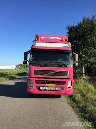 100 Used Semi Trucks For Sale By Owner Volvo FM12 Tractor Units Year 2004 Price US 10034 For Sale