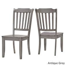 Amazon.com - Inspire Q Eleanor Slat Back Wood Dining Chair (Set Of 2 ... Luxury Upholstered Ding Chair Swanky Interiors New Classic Fniture Ava In Distressed Ash Set Of 2 San Juan D226420 Wood With Slat Back Bl1 Teak House Denmark Pine Chairs Of White And Brown Free Natick Handcrafted X Reclaimed Nantes Fabricwood By Homelegance Sohodcom Newton Block Carving Round Table For 10 People With Purple Caf Walnut West Elm Uk Contemporary Classics Scdinavian Natural Wood Ding Chairs My