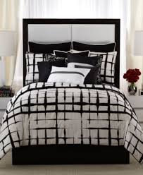 vince camuto lucerne full queen comforter mini set bedding