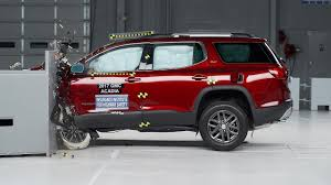 Nice Car And Truck Videos - 2017 GMC Acadia Small Overlap IIHS ... 7 Things You Need To Know About The 2017 Gmc Acadia New 2018 For Sale Ottawa On Used 2015 Morristown Tn Evolves Truck Brand With Luxladen 2011 Denali On Filegmc 05062011jpg Wikimedia Commons 2016 Cariboo Auto Sales Choose Your Midsize Suv 072012 Car Audio Profile Taylor Inc 2010 Tallahassee Fl Overview Cargurus For Sale Pricing Features Edmunds