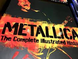 Metallicas James Hetfield Donates 1100 Acres To Marin Land Trust