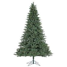 56900 STERLING 9 Ft Pre Lit LED Westwood Pine Artificial Christmas Tree 6338 Home DepotPineChristmas