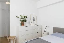 studio wok skandinavische schlafzimmer homify