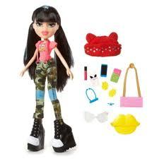 Belle Barbie Doll